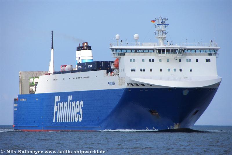 Finnsun (IMO 9468918)