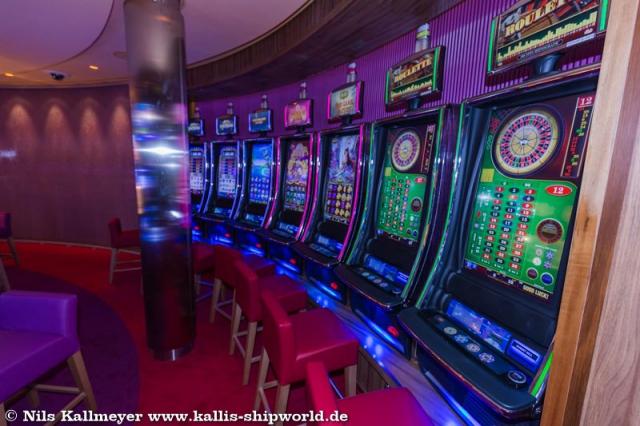 casino aidaprima