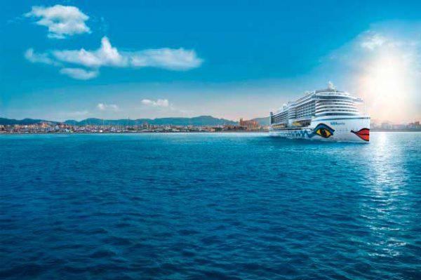 norwegian cruise line schiffsbesichtigung